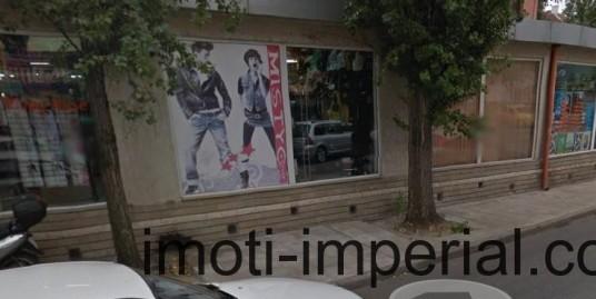 Магазин в центъра на град Хасково