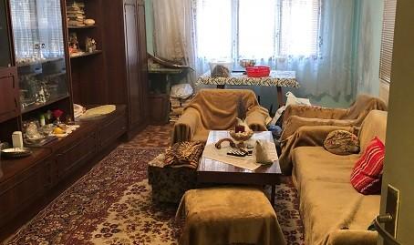 НАМАЛЕНИЕ! Многостаен тухлен апартамент в кв. Македонски, град Хасково