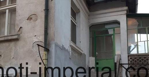 Втори етаж от къща в кв. Каменни, град Хасково