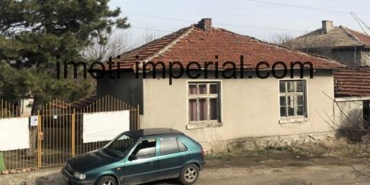 Къща в с. Горски Извор, област Хасково