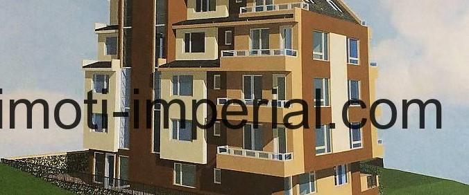 Апартаменти, ново строителство в кв. Дружба, град Хасково
