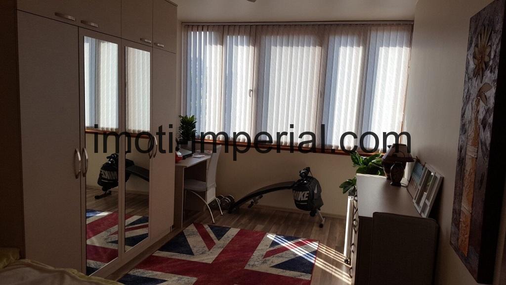 ЕКСКЛУЗИВНА ОФЕРТА! Луксозен двустаен апартамент, ново строителство в широк център на град Хасково