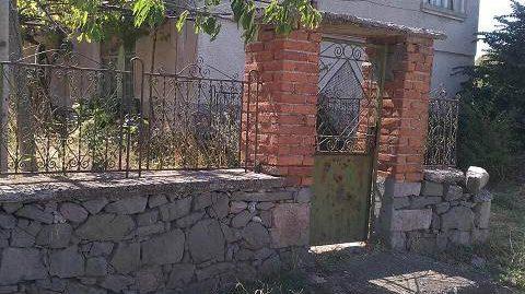 Къща в с. Сираково, област Хасково