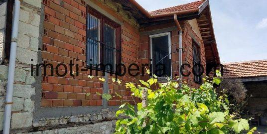 Къща в с. Кралево, област Хасково