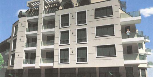Апартаменти ново строителство в кв. Училищни, град Хасково