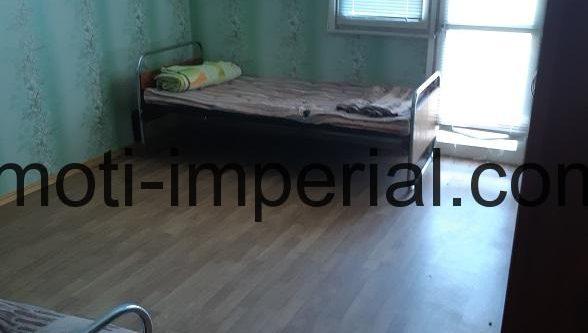Двустаен панелен апартамент в кв. Любен Каравелов, град Хасково