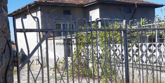 Къща в с. Крепост, област Хасково