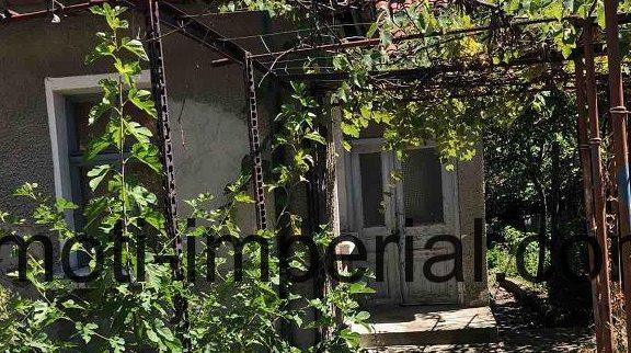 НАМАЛЕНИЕ! Къща в кв. Любен Каравелов, град Хасково