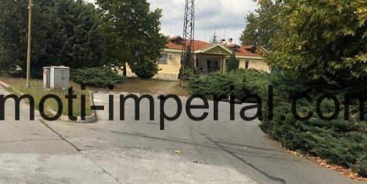 Отличен инвестиционен имот в близост до пътния възел на АМ Марица