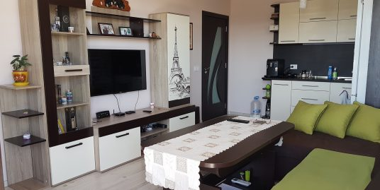 Двустаен апартамент, ново строителство, в кв. Бадема, град Хасково
