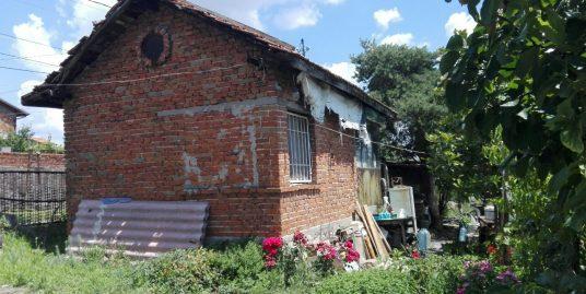 Къща в кв. Орфей, град Хасково