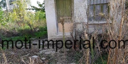 УПИ в с. Крепост, област Хасково