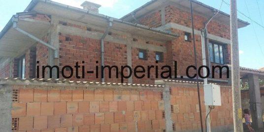 Нова къща в с. Горски извор, област Хасково