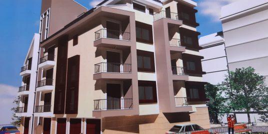 Едностаен апартамент,ново строителство в кв. Училищни, град Хасково