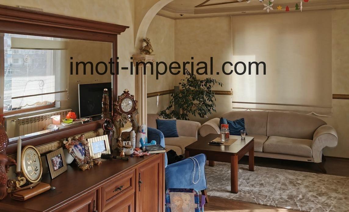 Луксозен многостаен тухлен апартамент, разположен в кв. Каменни, град Хасково