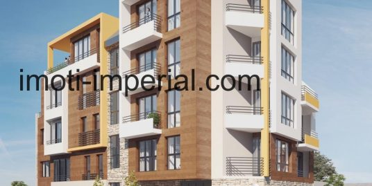 Многостаен апартамент в новострояща се сграда в кв. Овчарски,град Хасково