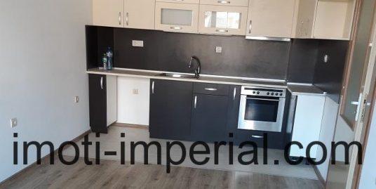 Двустаен апартамент, ново строителство в кв. Любен Каравелов, град Хасково