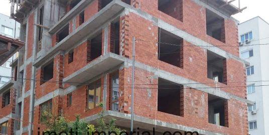 Тристаен апартамент, ново строителство в кв. Дружба, град Хасково