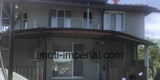 Двуетажна еднофамилна къща в кв. Кенана, град Хасково