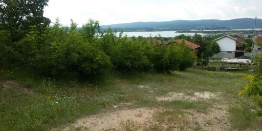 Парцел с невероятна гледка в с. Бориславци, област Хасково