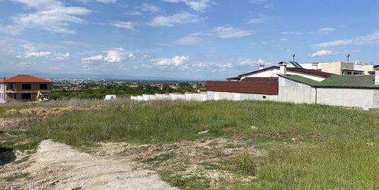 ОТЛИЧЕН ИНВЕСТИЦИОНЕН ИМОТ в село близо до град Пловдив