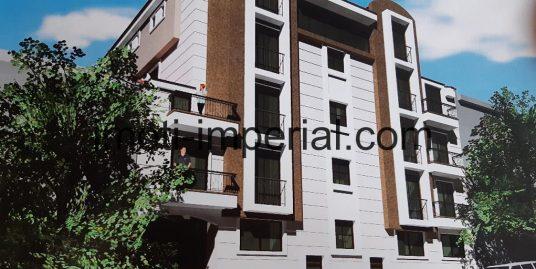 Тристаен апартамент, ново строителство под училище Иван Рилски