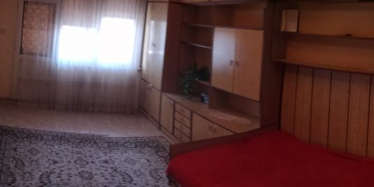 Многостаен тухлен апартамент с гараж в кв. Овчарски, град Хасково
