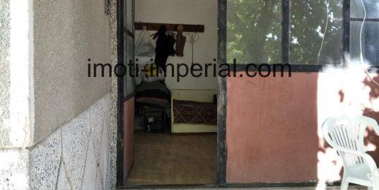 Къща на плоча с в с. Смирненци, област Хасково