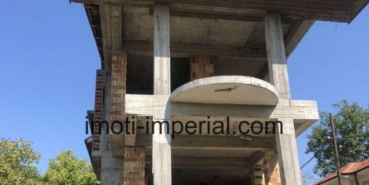 Нова триетажна фамилна къща във в.з. Кенана, град Хасково