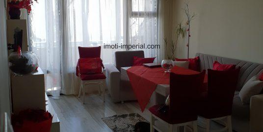 Двустаен апартамент, преустроен в тристаен в кв. Орфей, град Хасково