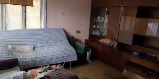 Масивна едноетажна къща в кв. Любен Каравелов, град Хасково