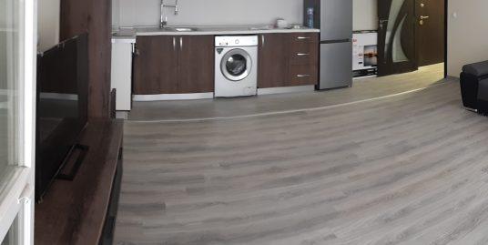 Двустаен апартамент с гараж в нова кооперация в центъра на град Хасково