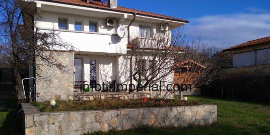 НАМАЛЕНИЕ! Уникална нова двуетажна къща, разположен в кв. Кенана, град Хасково