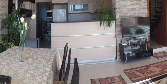 Нова двуетажна вила, разположена в м. Кенана, град Хасково