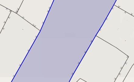 Парцел разположен в местност Кенана гр. Хасково